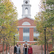 Bentley Parent's Weekend