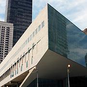 Avery Fischer Hall