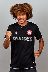 Bristol City sign Han-Noah Massengo from AS Monaco for the 2019/20 season - Rogan/JMP - 05/08/2019 - Ashton Gate Stadium - Bristol, England - Sky Bet Championship.
