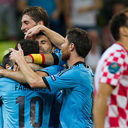 20120618: POL, Football - UEFA Euro 2012, day 11
