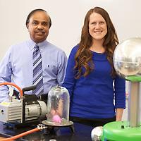 2016 UWL Physics Grant for Educating Teachers
