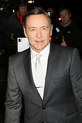 © Licensed to London News Pictures. Kevin Spacey attending the London Evening Standard Theatre Awards at the The Savoy Hotel in London, UK on 17 November 2013. Photo credit: Richard Goldschmidt/PiQtured/LNP