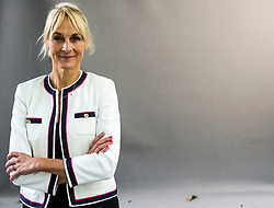 Pictured: Louise Minchin<br /> <br /> Louise Mary Minchin is a British journalist and news presenter who currently works freelance within the BBC