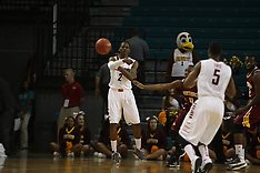 MBG1 Winthrop vs Radford - UnEdited