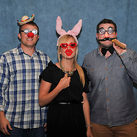 Riverside Dental Photo Booth