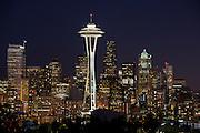 Seattle, WA. Photo by John Lill