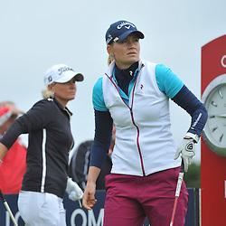 Ladies Scottish Open | Dundonald Links | 24 July 2016