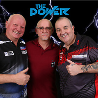 PHIL TAYLOR DAY 4
