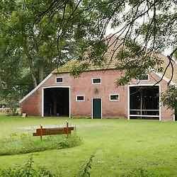 Natuurmonumenten in Groningen