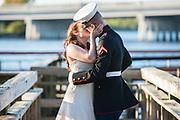 Zach and Avery Wedding | Jacksonville NC Photographers