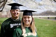 B. Jordan Graduation