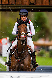 Tattersall Gemma, GBR, Arctic Soul<br /> World Equestrian Games - Tryon 2018<br /> © Hippo Foto - Sharon Vandeput<br /> 16/09/2018
