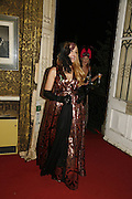 Jerry Hall, The Moet and Chandon Fashion Tribute 2006 Honouring British Photographer Nick Knight. Strawberry Hill House. Twickenham. 24 October 2006. -DO NOT ARCHIVE-© Copyright Photograph by Dafydd Jones 66 Stockwell Park Rd. London SW9 0DA Tel 020 7733 0108 www.dafjones.com