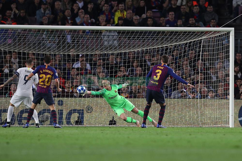 صور مباراة : برشلونة - إنتر ميلان 2-0 ( 24-10-2018 )  20181024-zaa-b169-127