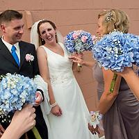 WEDDING: Erik & Kim
