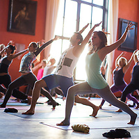 The Munich Sessions 2014 - Yoga Journal Germany