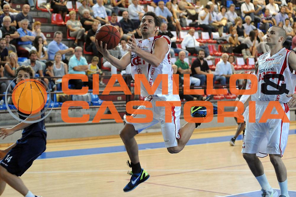 DESCRIZIONE : Imola Lega Basket A2 2011-12 Ottavi di Finale Coppa Italia Aget Imola Biancoblu Basket Bologna<br /> GIOCATORE : Patricio Prato<br /> CATEGORIA : tiro<br /> SQUADRA : Aget Imola<br /> VENTO : Campionato Lega A2 2011-2012<br /> GARA : Aget Imola Biancoblu Basket Bologna<br /> DATA : 25/09/2011<br /> SPORT : Pallacanestro <br /> AUTORE : Agenzia Ciamillo-Castoria/M.Marchi<br /> Galleria : Lega Basket A2 2011-2012 <br /> Fotonotizia : Imola Lega Basket A2 2011-12 Ottavi di Finale Coppa Italia Aget Imola Biancoblu Basket Bologna<br /> Predefinita :