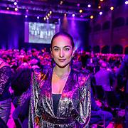 NLD/Amsterdam/20181103 - Elite Model Look finale 2018, Nochtli Peralta Alvarez