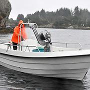 Tobias 20 - båten min