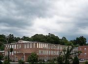 Rivermill Lofts in Saxapahaw.