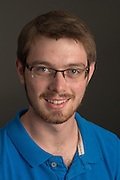 Patrick McConnell UCM Student Headshot