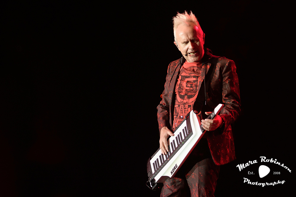 Howard Jones at Retro Futura