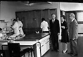 1976 - Liam Cosgrave visits Carlow Sugar Factory (K40)