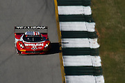 September 29, 2016: IMSA Petit Le Mans, #31 Dane Cameron, Eric Curran, Action Express, Daytona Prototype