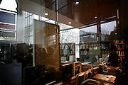 Friday November 14th 2008. Paris, France..In a museum.Place de la Concorde - 1st Arrondissement.