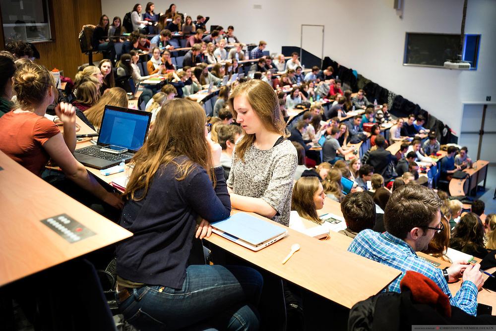 UZ Gent year report