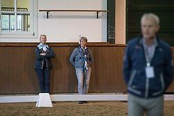 Jan Brink (SWE)<br /> Global Dressage Forum<br /> Academy Bartels - Hooge Mierden 2013<br /> © Dirk Caremans