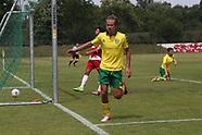 Norwich City U23 v Rot-Weiß Oberhausen 190717