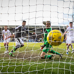 Dundee 1 v 1 Inverness Caledonian Thistle, SPFL Ladbrokes Premiership 27/2