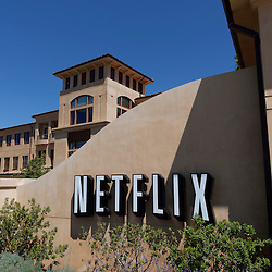 Netflix Headquarters, Los Gatos, CA