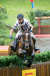 Andreas Ostholt (GER) & Pennsylvania 28 - Cross Country - CIC3* - Luhmuhlen 2016 - Salzhausen, Lower Saxony, Germany - 18 June 2016