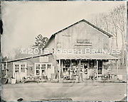 Priddy's General Store<br />