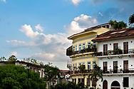 Casco Viejo Apartments - Panama