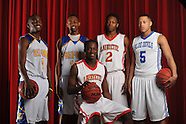 Oxford High Basketball 2012-13