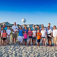 Shannon Family in Ocean Isle Beach
