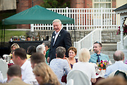 Ohio University Foundation Dinner Reception at the Ohio University Inn and Conference Center on Friday, June 9, 2017. © Ohioo University / Photo by Kaitlin Owens
