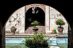 Yogyakarta Taman Sari Water Palace