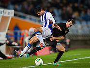 Real Sociedad vs Real Racing