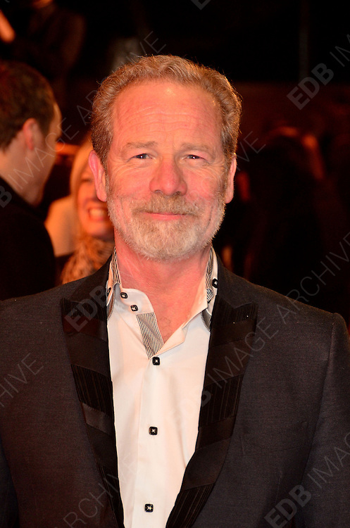 08.JANUARY.2012. LONDON<br /> <br /> PETER MULLEN ARRIVES AT THE WAR HORSE PREMIERE HELD AT THE ODEON LEICESTER SQUARE IN LONDON.<br /> <br /> BYLINE: EDBIMAGEARCHIVE.COM<br /> <br /> *THIS IMAGE IS STRICTLY FOR UK NEWSPAPERS AND MAGAZINES ONLY*<br /> *FOR WORLD WIDE SALES AND WEB USE PLEASE CONTACT EDBIMAGEARCHIVE - 0208 954 5968*