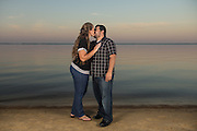 Alejandro and Hadley Engagement | New Bern Photographers