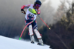 HOGAN Connor, LW9-1, USA at the World ParaAlpine World Cup Kranjska Gora, Slovenia
