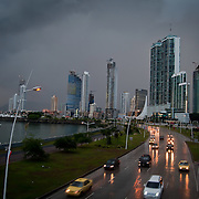 PANAMA CITY - CIUDAD DE PANAMA<br /> Photography by Aaron Sosa<br /> (Copyright © Aaron Sosa)