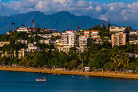 Baie des Citrons, Noumea, Grand Terre, New Caledonia
