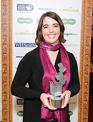 Eowyn Ivey during the Specsavers National Book Awards 2012, Central London, Great Britain, December 4, 2012. Photo by Elliott Franks / i-Images.