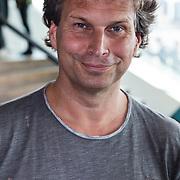 NLD/Amsterdam/20160829 - Seizoenspresentatie RTL 2016 / 2017, Robert Meulendijk