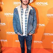 NLD/Amsterdam/20180220 - 100% NL Awards 2018, Rob Dekay